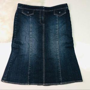 skirt New York &company size 4